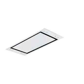 Okap sufitowy FRANKE MARIS FCBI 926 WH Biały Mat