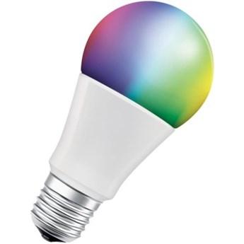 Żarówka LED LEDVANCE Smart BTA60RGBW