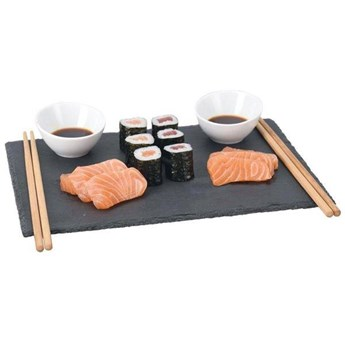 Zestaw do Sushi Atopoir Noir (7 cz�ci)