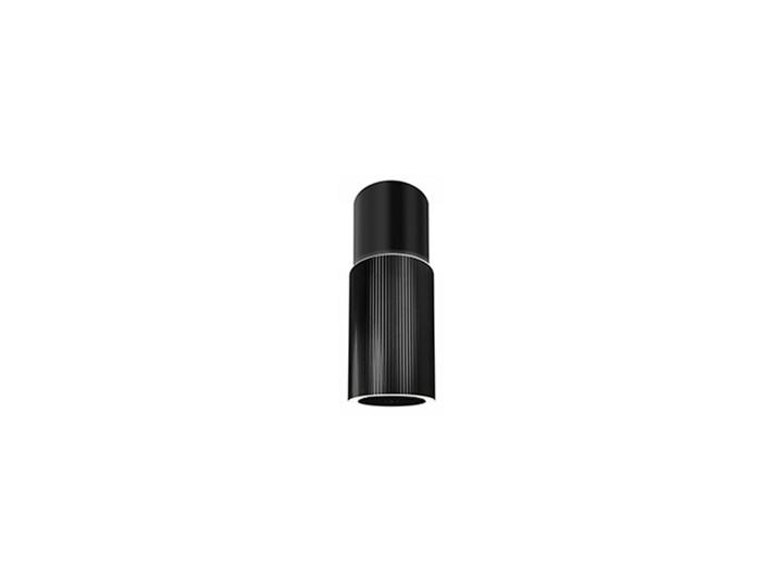 Monogram W Czarny Pochłaniacz z filtrem węglowym Kategoria Okapy