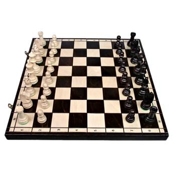 Szachy Turniejowe 4 - Wypalane