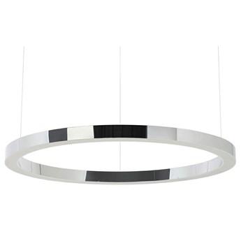 Lampa wisząca ze stali nierdzewnej Ring 100