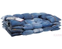Kare Design Sofa Jeans Cushions 2 Osobowa - 76352