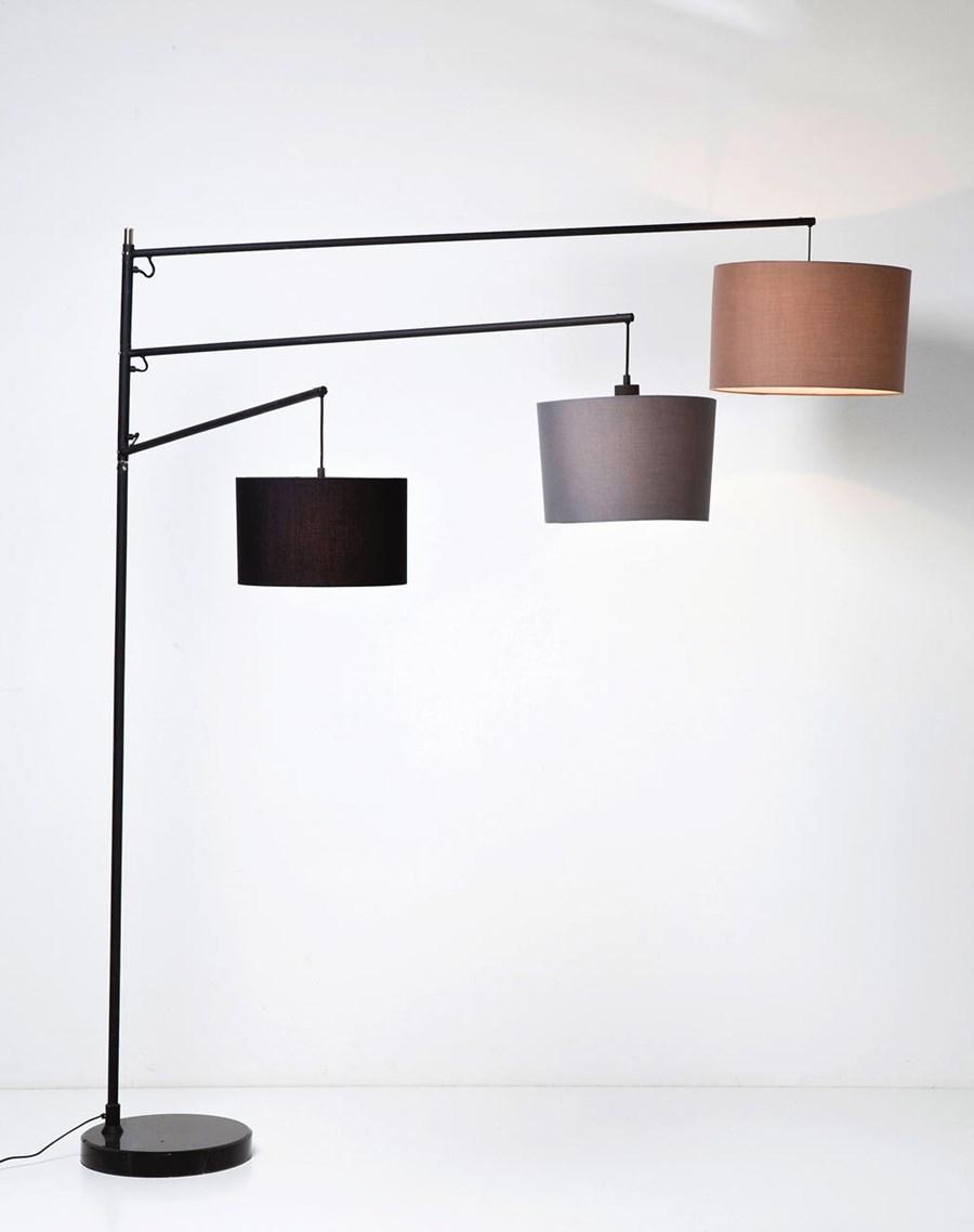 Kare Design Lemming Tre Lampa Stoj Ca Stal 199 Cm 33171 Lampy Pod Ogowe Zdj Cia Pomys Y
