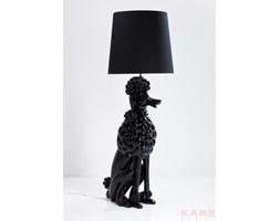 Kare Design Poodle Lampa Stojąca Czarna 158 cm - 34545