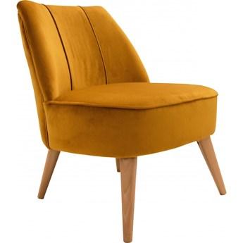 Fotel Mila