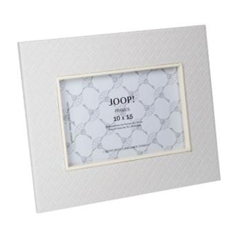 Ramka na zdjęcia 10x15 cm biała JOOP! Homeline 11010410