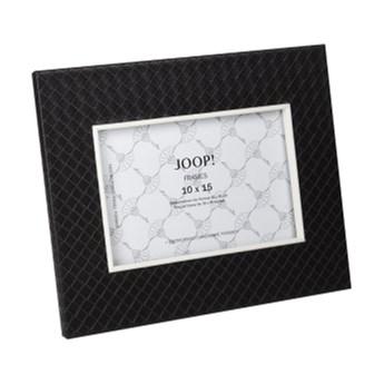 Ramka na zdjęcia 10x15 cm czarna JOOP! Homeline 11010411