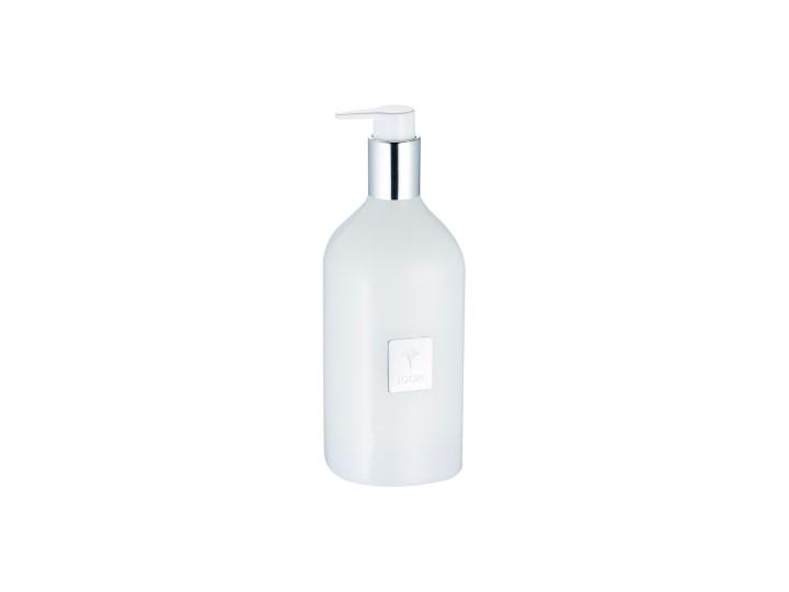 Dozownik do mydła biały JOOP! Crystal line 011511410 Dozowniki Kategoria Mydelniczki i dozowniki