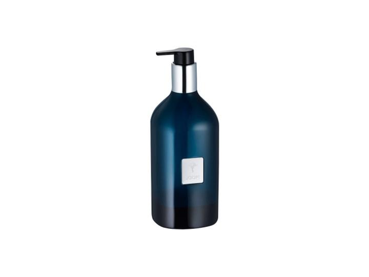 Dozownik do mydła granatowy JOOP! Crystal line 011511420 Dozowniki Kategoria Mydelniczki i dozowniki