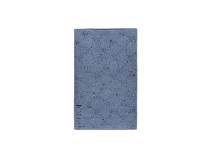 Dywanik łazienkowy frotte granatowy JOOP! 1670 Kategoria Dywaniki łazienkowe Bawełna 50x80 cm Kolor