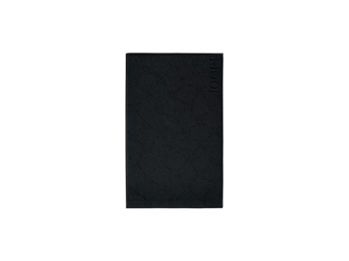 Dywanik łazienkowy Frotte Czarny JOOP! 1670