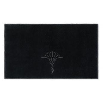 Dywanik łazienkowy JOOP! Cornflower 015 czarny