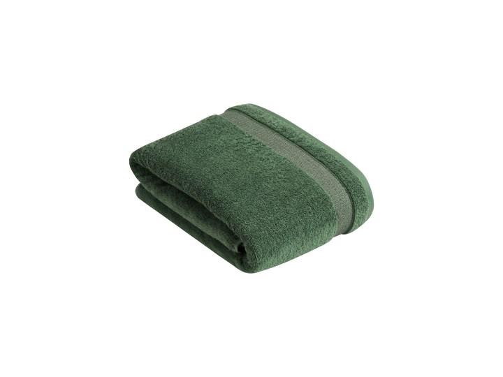 Ręcznik Bugatti Livorno 5525 evergreen 50x100 cm Bawełna Kolor Zielony