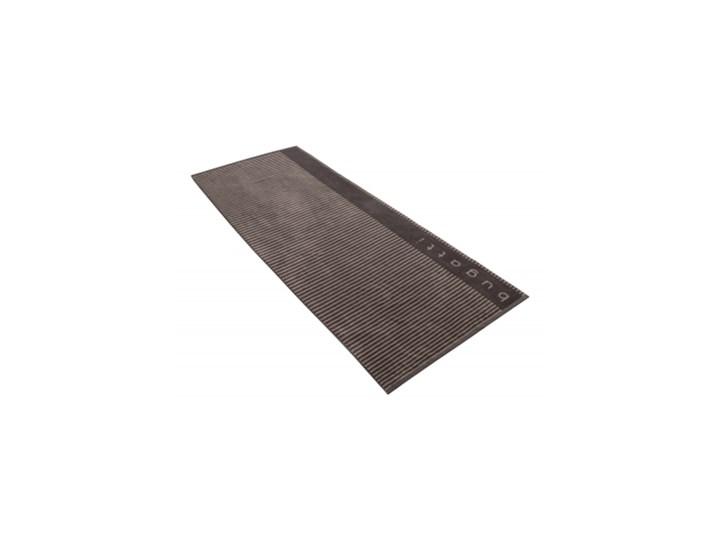 Ręcznik Bugatti Raffaele 002 grafitowy Ręcznik do sauny Ręcznik kąpielowy Ręcznik plażowy Frotte Bawełna Kolor Czarny Kategoria Ręczniki