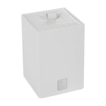 Pudełko z przykrywką małe białe JOOP! Bathline pionowe 011201410
