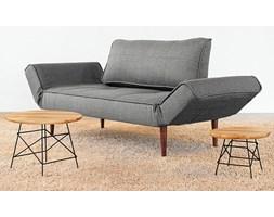 Innovation Istyle Zeal Sofa, Szara Tkanina 216, nogi drewniane - 740021216-2