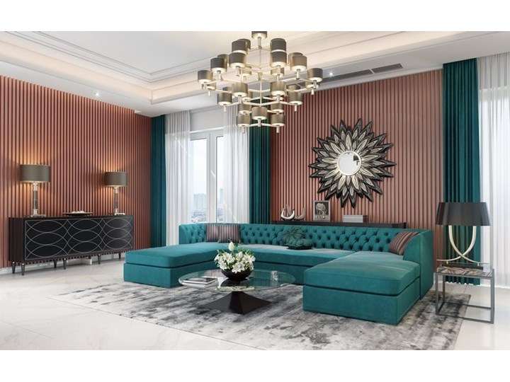 Lamele Pastel 3D – pionowe panele dekoracyjne 3 D MAT – 240 cm – 5 dekorów - uniwersalny  - LM021 - Kawowy róż Kategoria Panele 3D