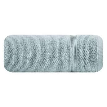 Ręcznik EDITH 70x140cm niebieski