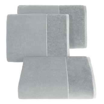 Ręcznik LUCY 70x140cm 13 srebrny
