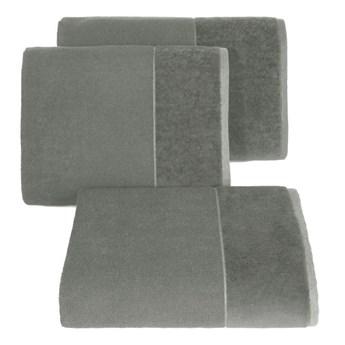 Ręcznik LUCY 70x140cm 03 stalowy