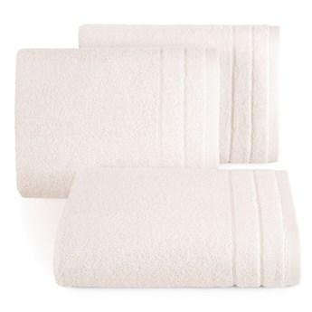 Ręcznik DAMLA 50x90cm jasny róż