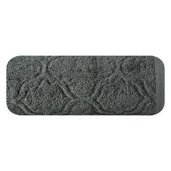 Ręcznik DOMI 50x90cm 04/grafitowy