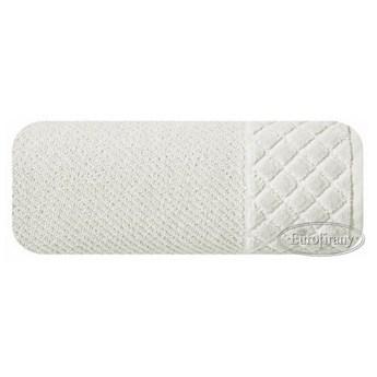 Ręcznik SAVA 50x90cm 01/kremowy