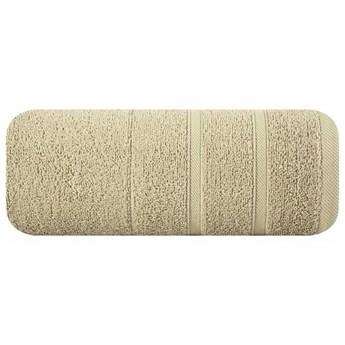 Ręcznik KOLI 100x150cm beżowy