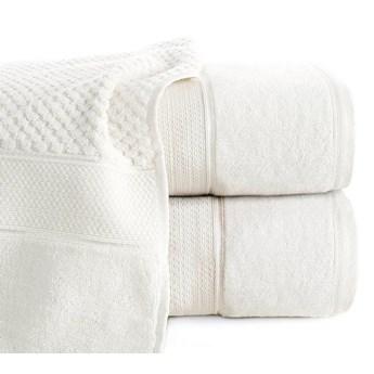 Ręcznik JESSI 70x140cm kremowy