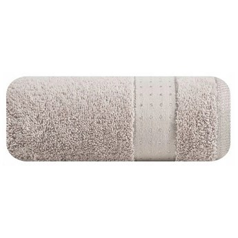 Ręcznik BETH 70x140cm 03/liliowy