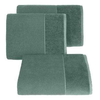 Ręcznik LUCY 50x90cm 05 ciemna mięta