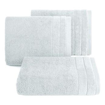 Ręcznik DAMLA 70x140cm srebrny