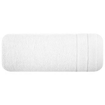 Ręcznik DAMLA 50x90cm stalowy