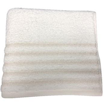 Ręcznik PAULA 70x140cm 01/kremowy