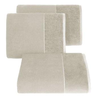 Ręcznik LUCY 50x90cm 02 beżowy