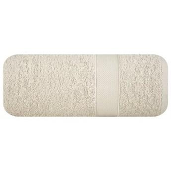 Ręcznik ADA 50x90cm beżowy