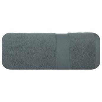 Ręcznik ADA 70x140cm stalowy