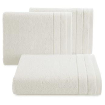 Ręcznik DAMLA 70x140cm kremowy