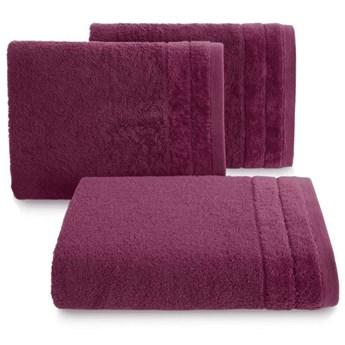 Ręcznik DAMLA 70x140cm amaryt