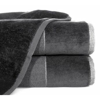 Ręcznik LUCY 70x140cm 04 grafitowy
