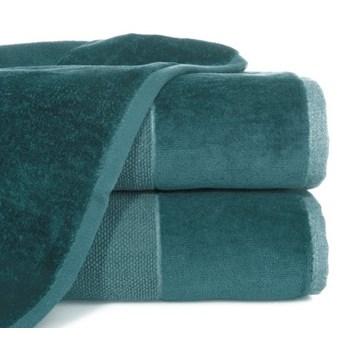 Ręcznik LUCY 70x140cm 05 ciemny turkus