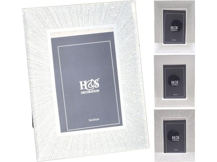 Ramka na zdjęcia 10x15cm 3 rodzaje Rozmiar zdjęcia 10x15 cm
