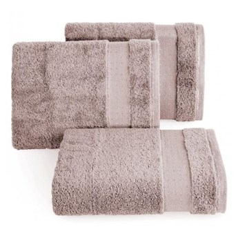 Ręcznik BETH 70x140cm 04/c.liliowy