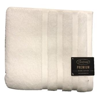 Ręcznik EMIL 70x140cm 01/kremowy