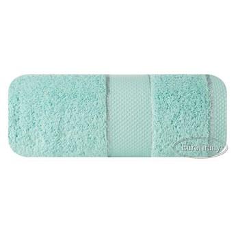 Ręcznik KALI 70x140cm 04/turkusowy