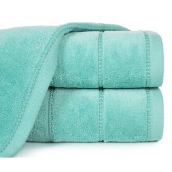 Ręcznik MARI 70x140cm miętowy