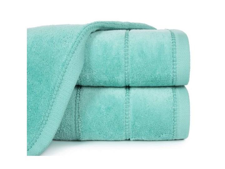 Ręcznik MARI 70x140cm miętowy 70x140 cm Kategoria Ręczniki
