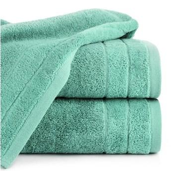 Ręcznik DAMLA 70x140cm miętowy