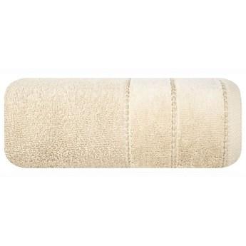 Ręcznik MARI 30x50cm beżowy